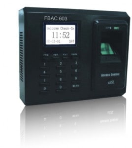 FBAC-603