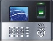 Biometrics Attendance Machine X990