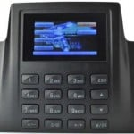 Fingerprint Based Time and Attendance Machines Biopad 100