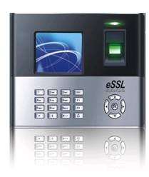 X990 Access control system office