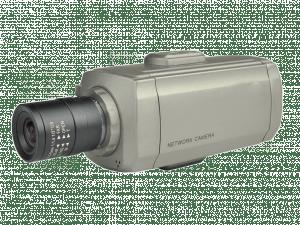 Box Camera IP 370