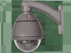 IP Camera Mini PTZ SD420