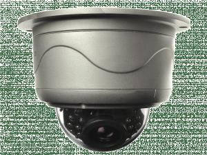 IR Dome Camera with Varifocal Lens MD 372