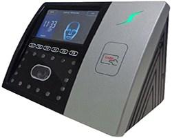 face reader attendance machine