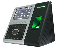 Biometric Face Attendance Machine