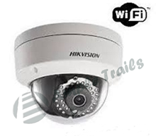 Ds-2cd2120f-iw Hikvision Wifi IP Camera