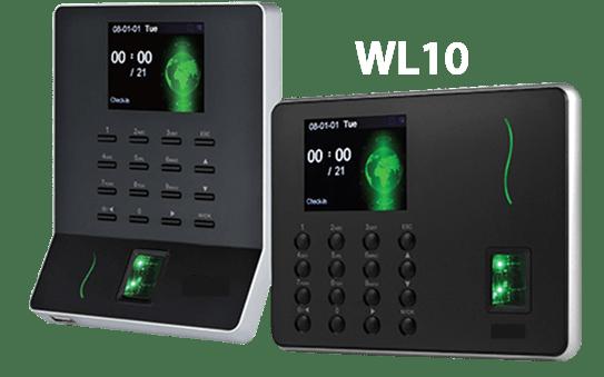 WIFI Based Biometric Attendance System