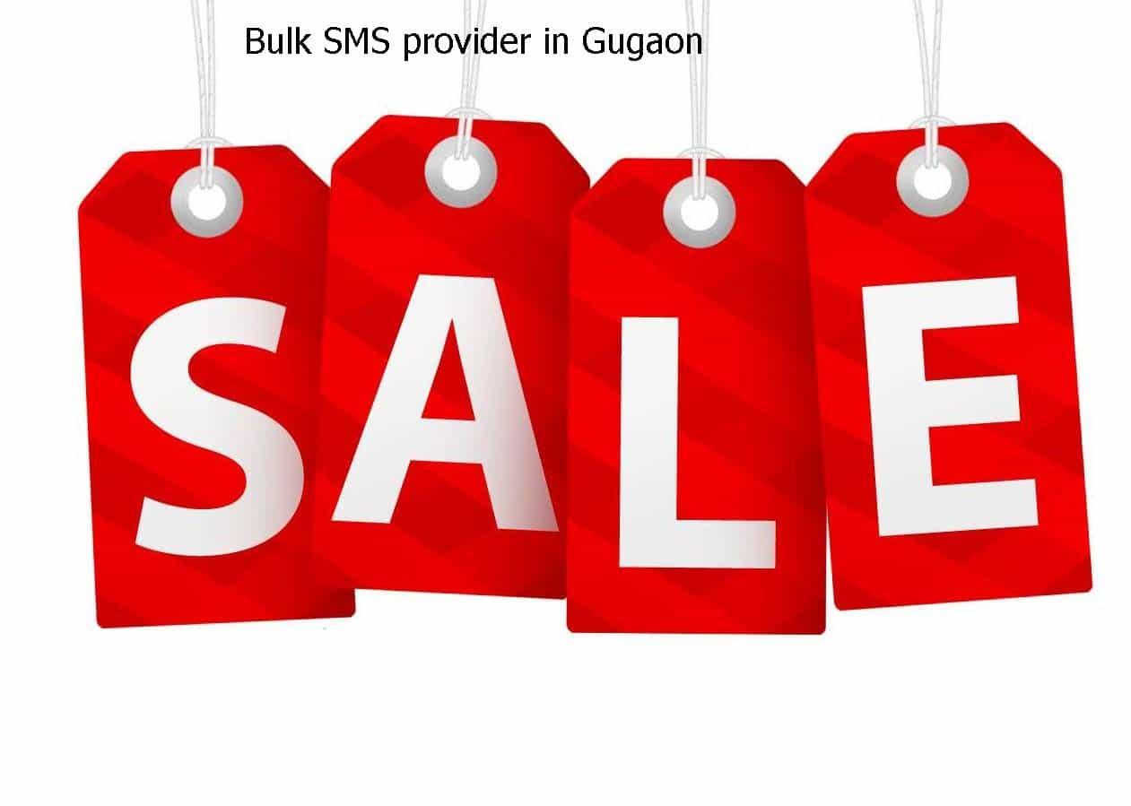 Bulk SMS Service Provider Gurgaon