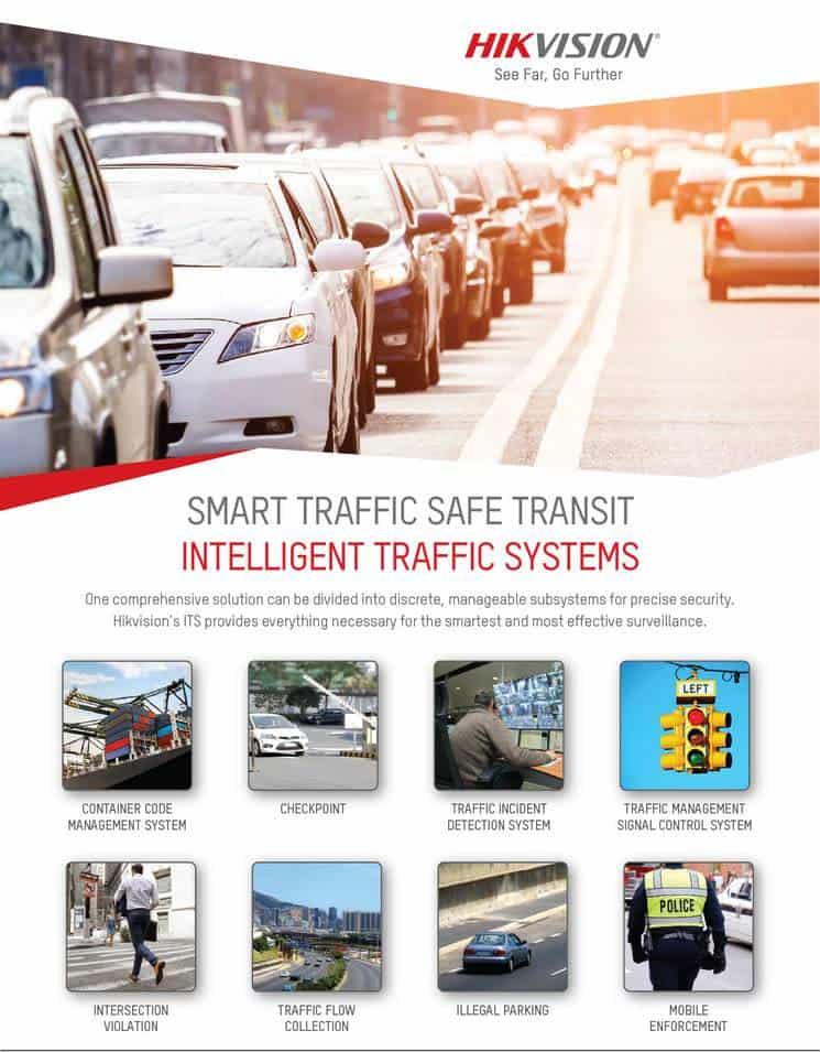 Hikvision Intelligent Traffic Systems