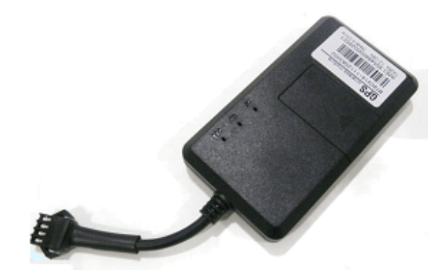 GPS Tracking & Monitoring Tracker