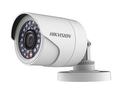 Hikvision 2MP Bullet Camera