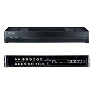 Samsung AHD 16 Channel DVR