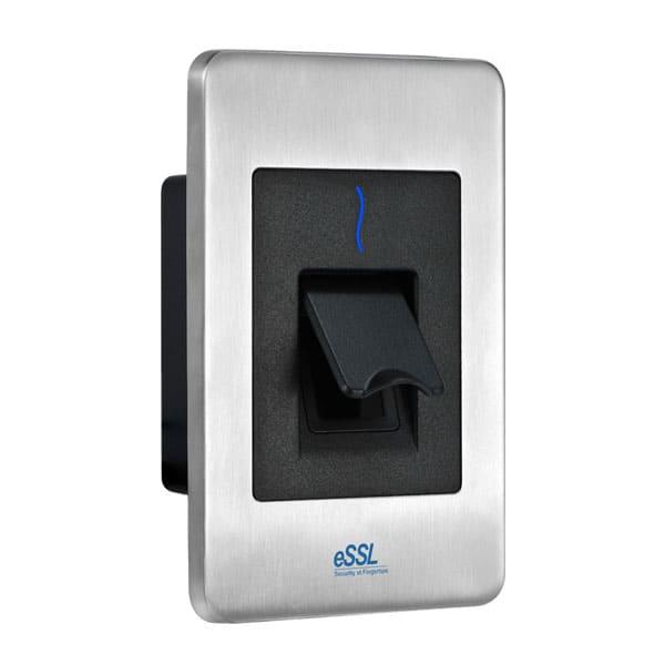 Fingerprint Reader FR1500 Flush-Mounted RS-485