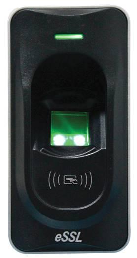 eSSL F12 Exit Reader fingerprint RFID Card