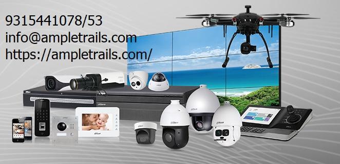 Dahua cctv camera Complete Product Range