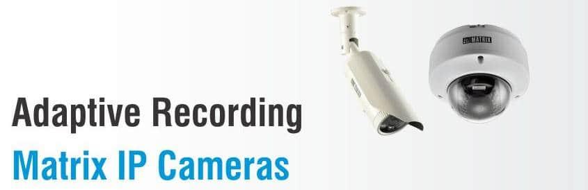IP Cameras Matrix