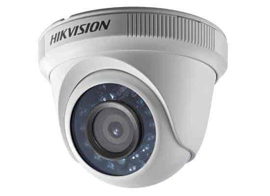Hikvision Camera DS-2CE5AC0T-IRPF