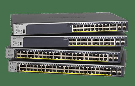 NGCGS724TP Netgear Switch