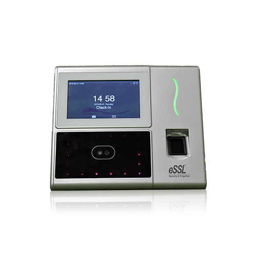 eFace 990 Face Attendance Machine