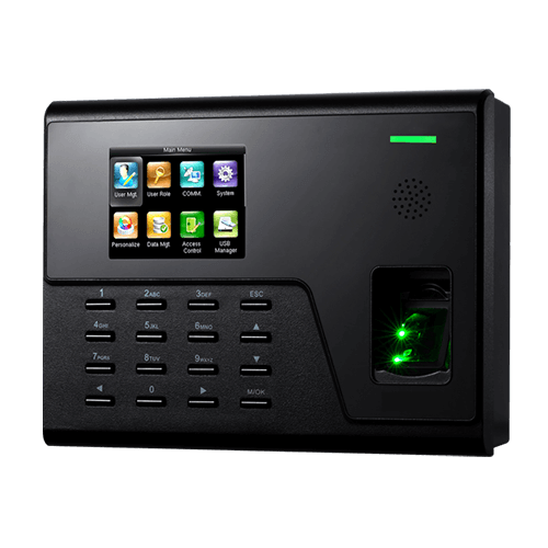 Wifi Fingerprint Time Attendance Machine eSSL UA760
