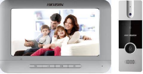 Hikvision VDP in Gurgaon