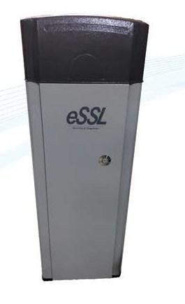 eSSL BG-600 Automated Parking Barrier Gate