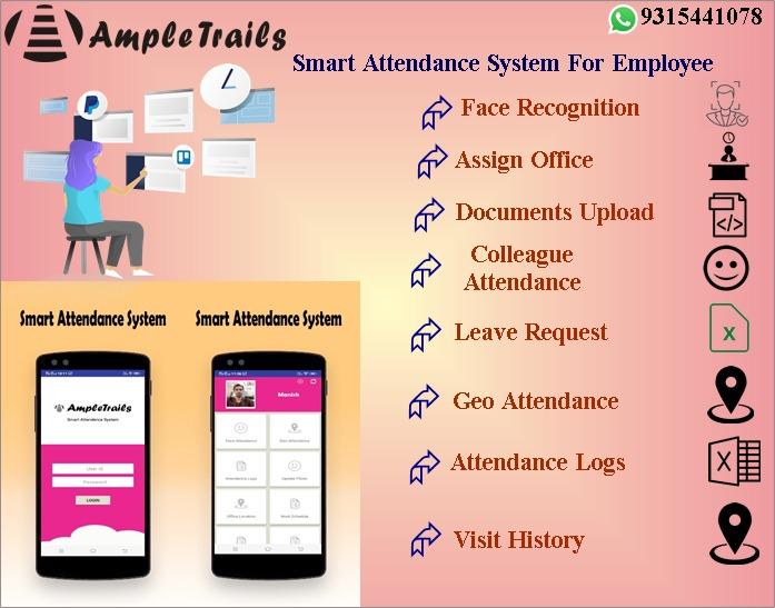 Mobile Attendance App
